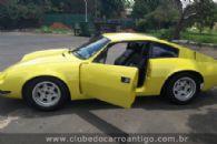 Carros Antigos - Puma, Gte, 1979, 1979, Amarelo - Publicado em: 9/11/2016