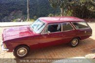Carros Antigos - Chevrolet, Opala Caravan, , 1979, Vinho - Publicado em: 30/6/2017