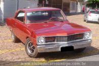 Carros Antigos - Dodge, Dart, , 1979, Marrom Sumatra - Publicado em: 23/5/2018