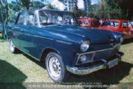 Carros Antigos - Willys, Itamaraty, , 1966, Verde - Publicado em: 2/4/2019