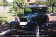 Carros Antigos - Ford, Phaeton 1929, , 1929, Verde - Publicado em: 26/7/2019